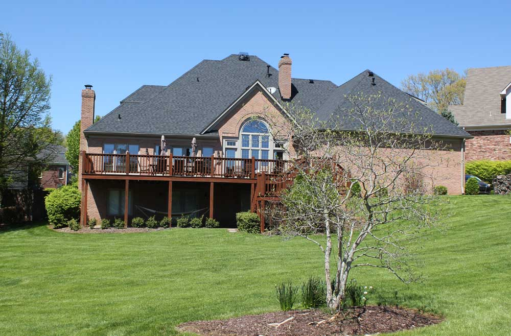 LouisvilleVacationHome.com - Address 1402 - located in the ...