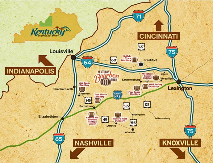LouisvilleVacationHomecom Louisville has so many Things to Do